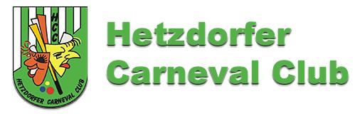 Hetzdorfer Carneval Club Logo